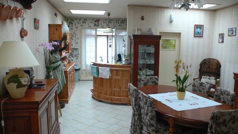 Sale house / villa Lambersart 195 000€ - Picture 3