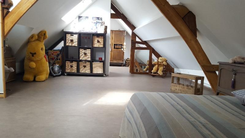 Sale house / villa Hanvoile 155000€ - Picture 4