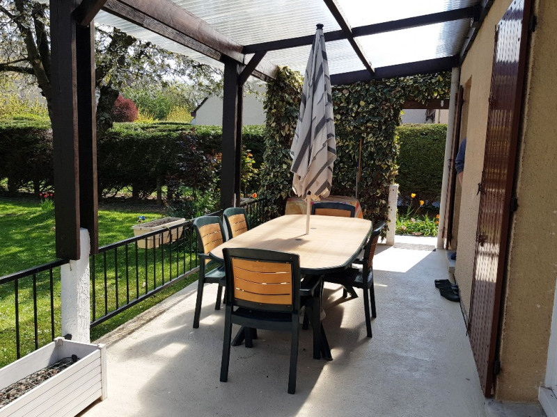Sale house / villa Sevran 305000€ - Picture 4