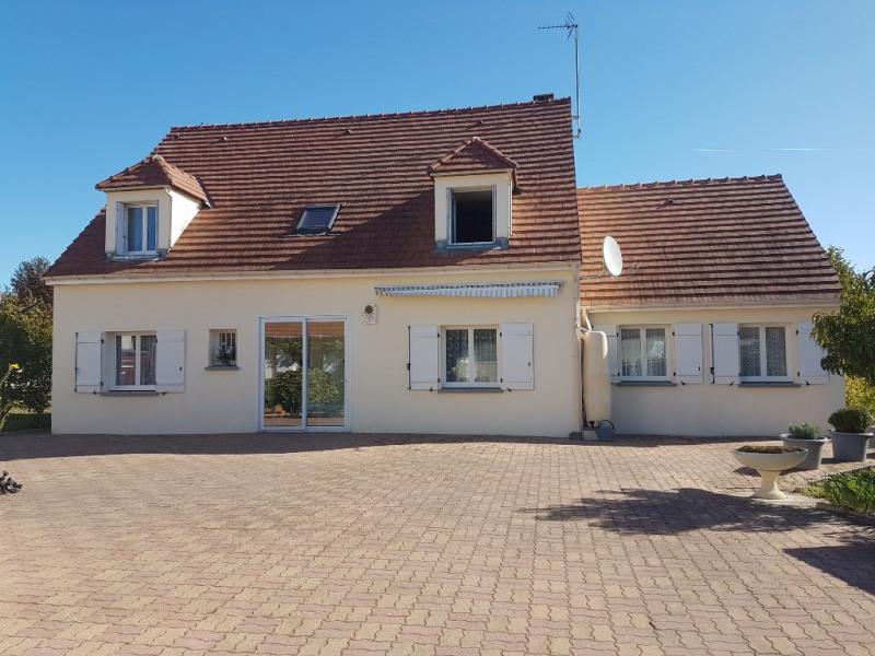 Vente maison / villa Fericy 369000€ - Photo 13