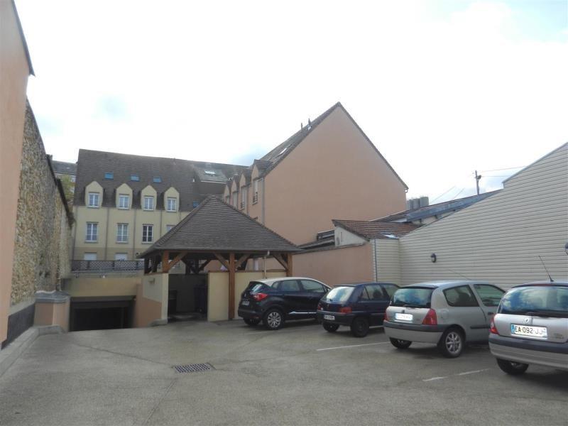 Verkoop  appartement Epernon 165000€ - Foto 9