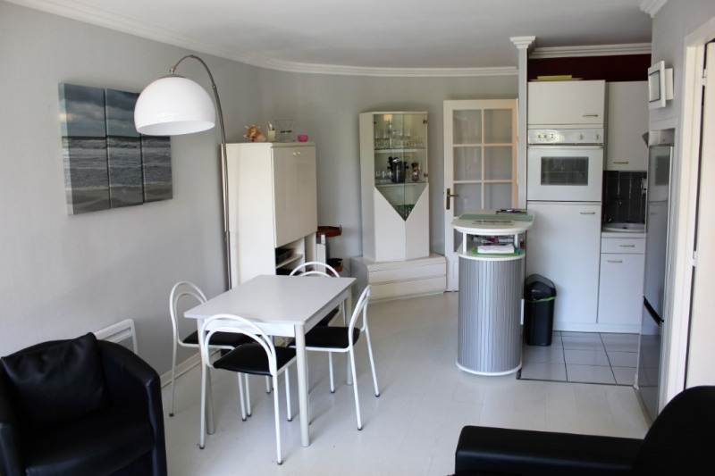 Vente appartement Le touquet paris plage 275 000€ - Photo 2