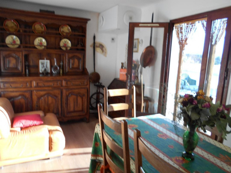 Vacation rental apartment Bandol 570€ - Picture 5