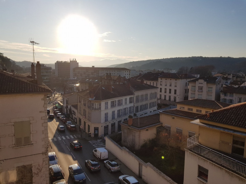 Sale apartment Vienne 177 000€ - Picture 4