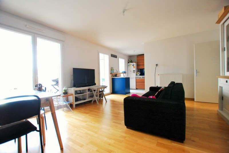 Vente appartement Bezons 350000€ - Photo 2