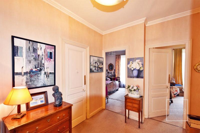 Deluxe sale apartment Lyon 6ème 1040000€ - Picture 7