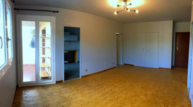 Sale apartment Aix en provence 190 000€ - Picture 1