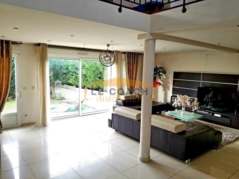 Sale house / villa Gagny 499000€ - Picture 10