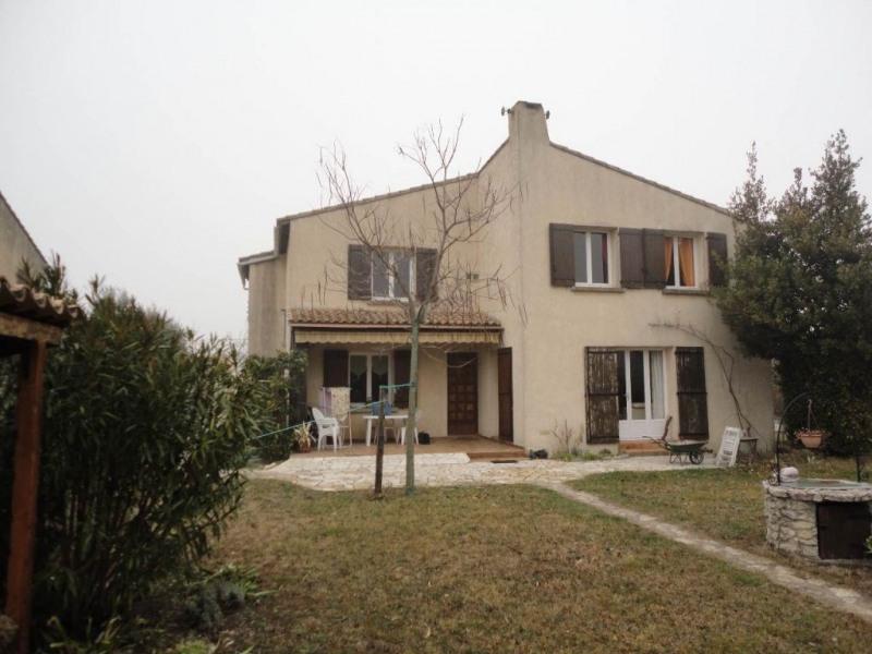 Sale house / villa Entraigues sur la sorgue 410000€ - Picture 17