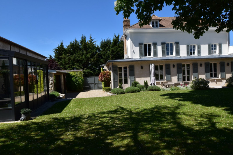 Vente de prestige maison / villa Saint-nom-la-bretèche 1780000€ - Photo 2