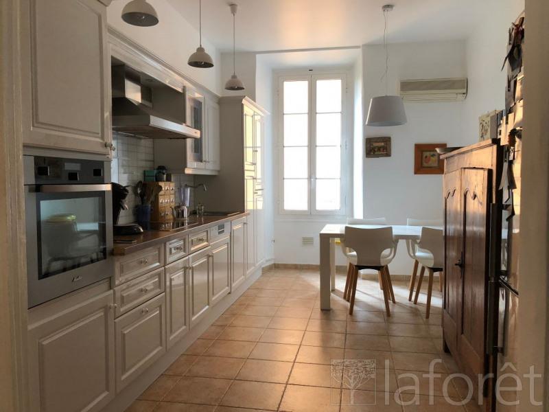 Vente appartement Menton 439000€ - Photo 1