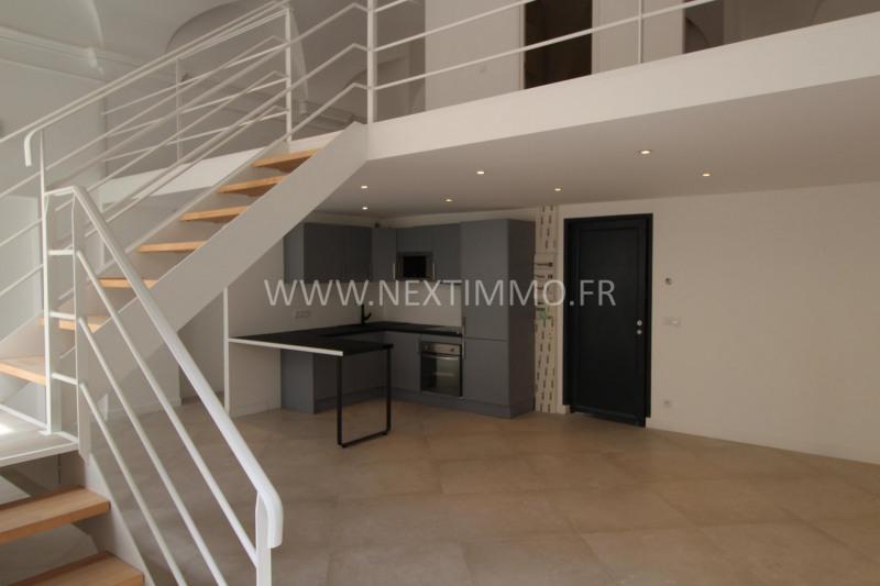 Revenda apartamento Menton 350000€ - Fotografia 2