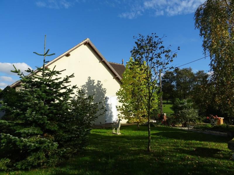Sale house / villa Falaise 246000€ - Picture 4