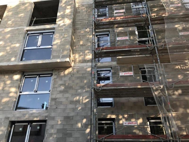 Vente de prestige appartement Antony 450000€ - Photo 2