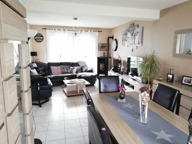 Vente maison / villa Dourges 223000€ - Photo 4