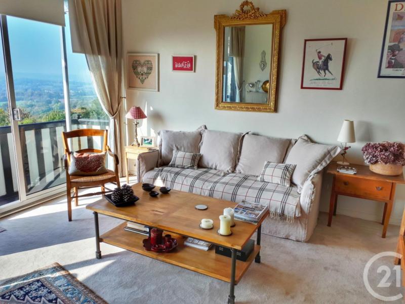 Verkoop  appartement Tourgeville 225000€ - Foto 2