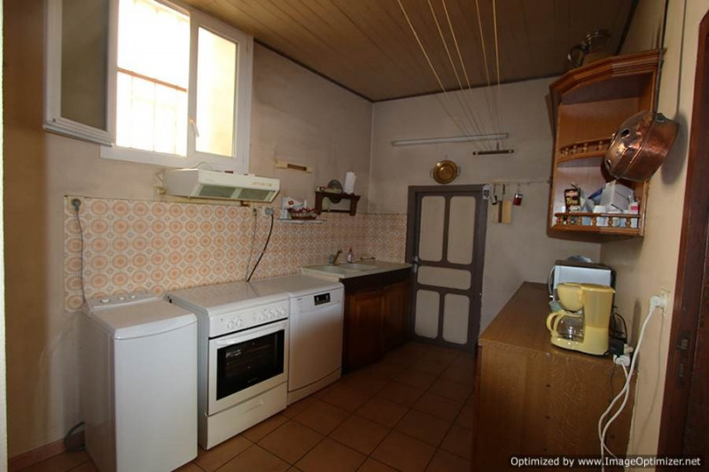 Sale house / villa Fanjeaux 89000€ - Picture 7