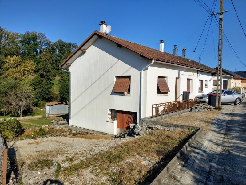 Vente maison / villa Condamine 130000€ - Photo 8