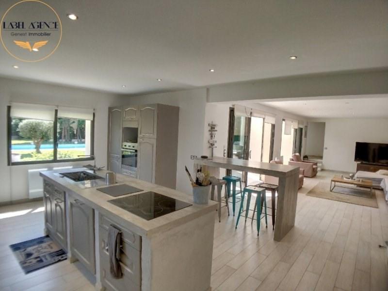 Sale house / villa Plan de la tour 840000€ - Picture 8