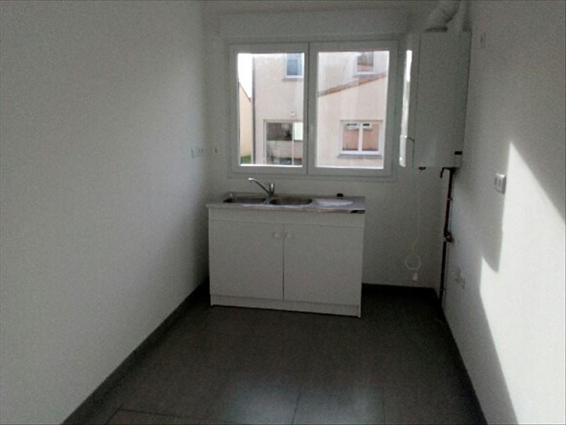 Sale house / villa St hilaire de loulay 160900€ - Picture 3