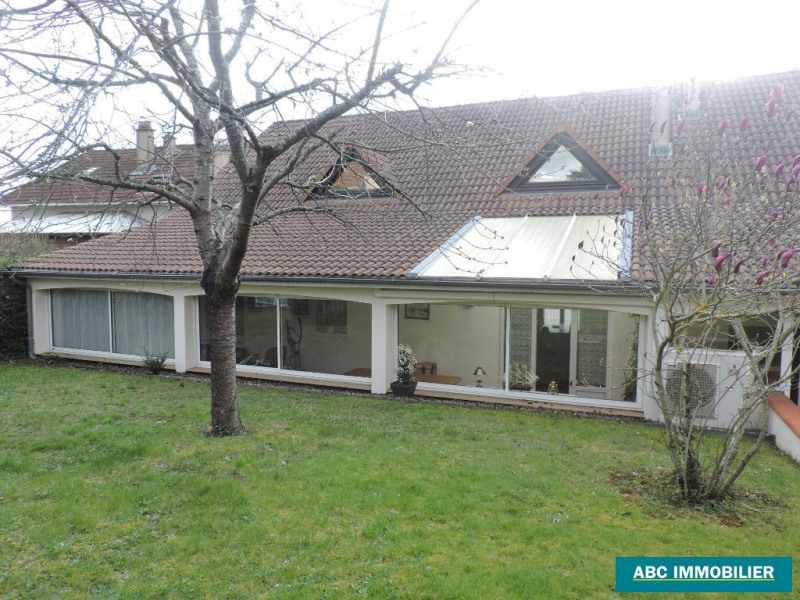 Vente maison / villa Limoges 286 200€ - Photo 1
