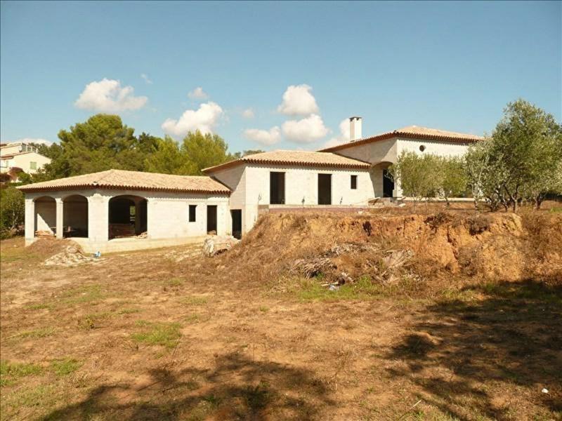 Vente maison / villa Bormes les mimosas 745000€ - Photo 4