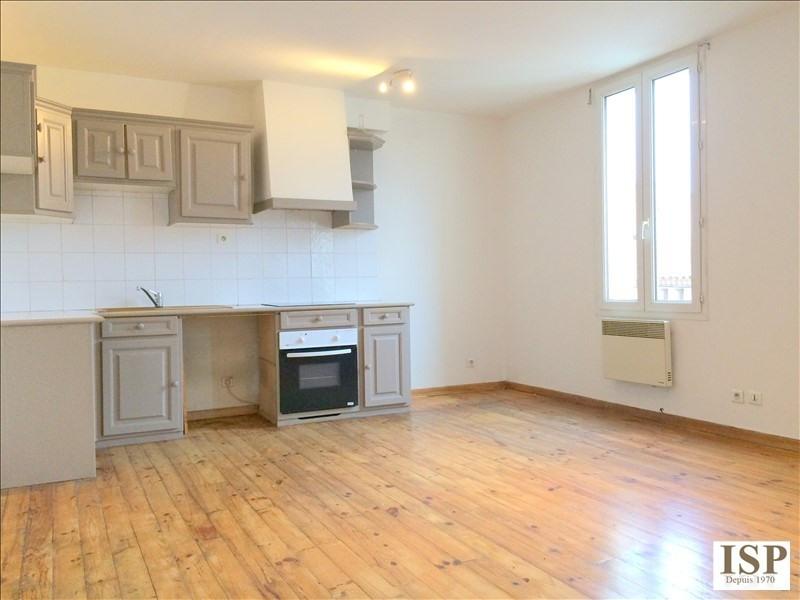 Duplex decanis les milles - 2 pièce (s) - 37.77 m²