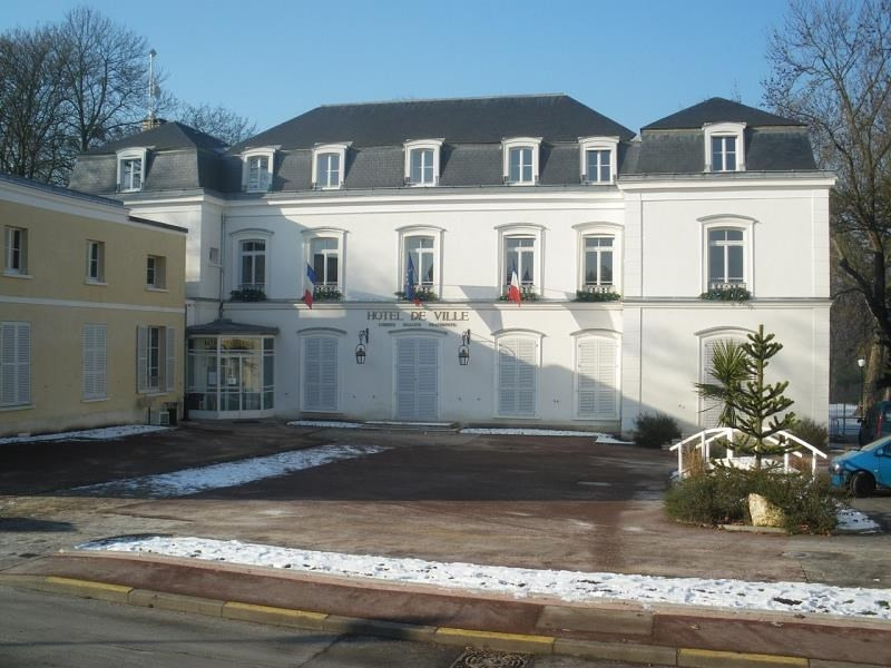 Revenda casa St michel sur orge 299900€ - Fotografia 1