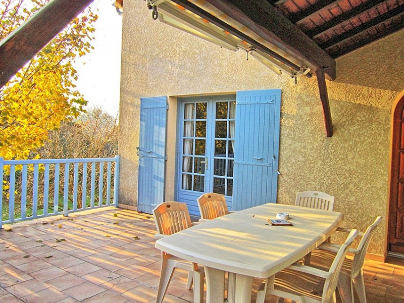Sale house / villa Saint palais sur mer 273 000€ - Picture 1