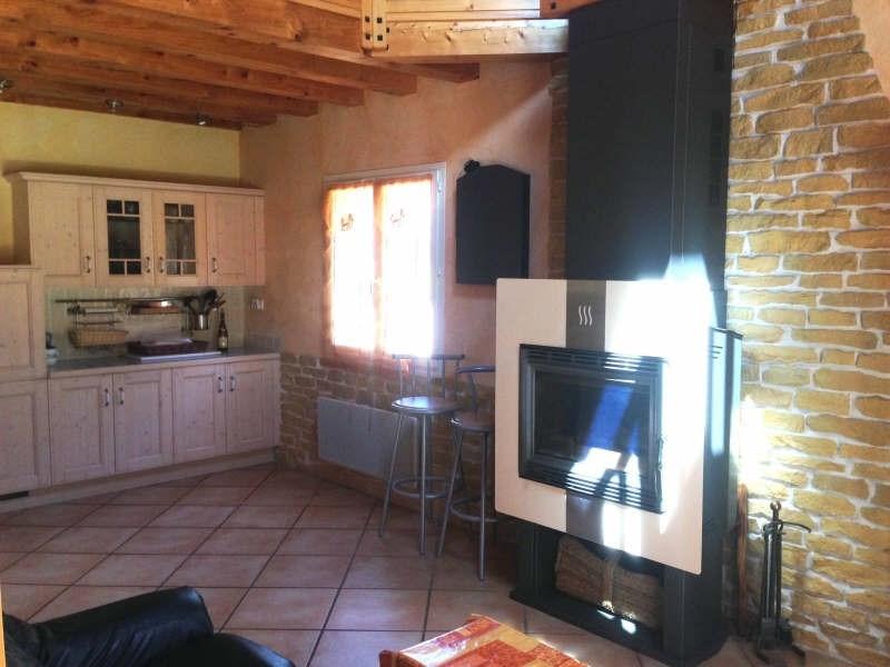 Verkoop  huis St mamet 283500€ - Foto 3