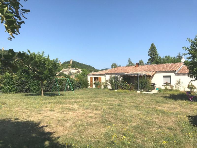 Vente maison / villa Bourdeaux 315000€ - Photo 1