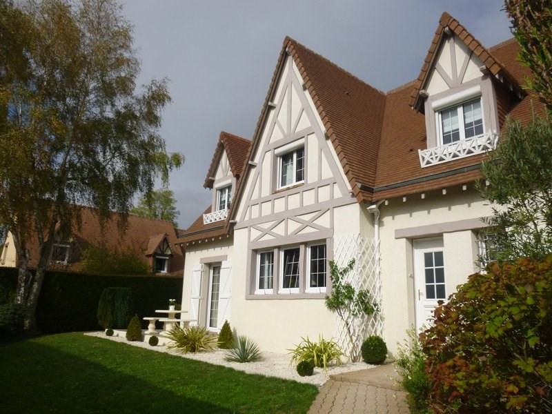 Sale house / villa Caen 440000€ - Picture 1