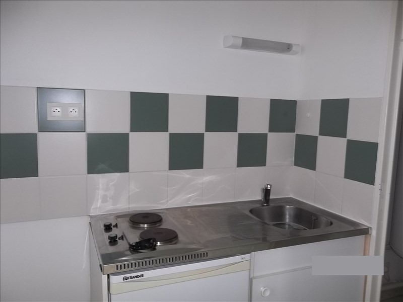 Vente appartement Vendome 76 000€ - Photo 2