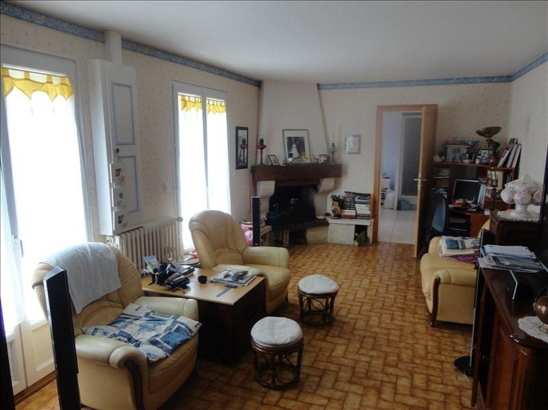 Vente maison / villa St fargeau 139 000€ - Photo 3