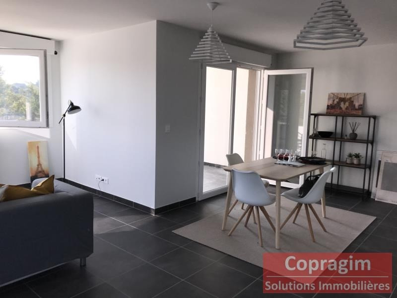 Investment property apartment Cannes ecluse 157 000€ - Picture 1