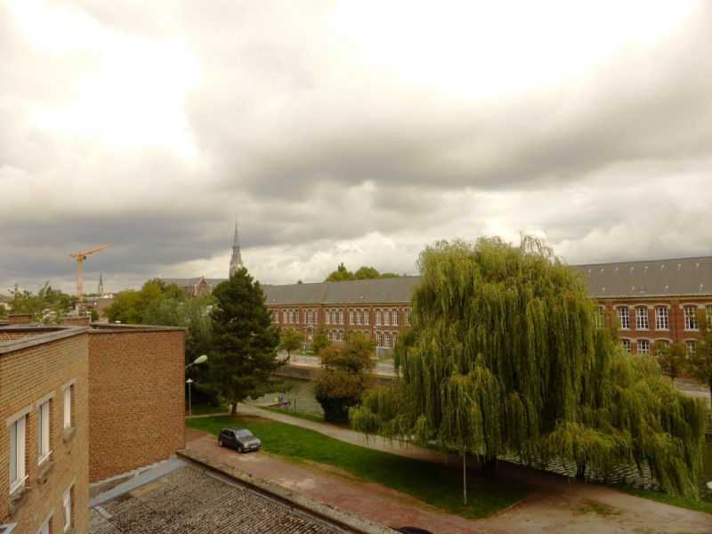 Vente appartement Tourcoing 199500€ - Photo 6