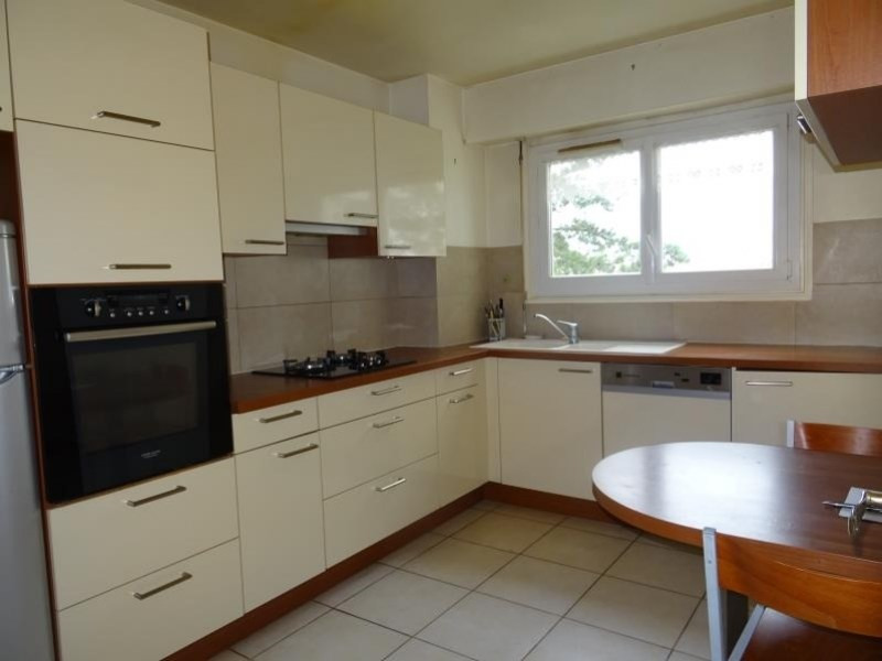 Sale apartment Marly le roi 329 000€ - Picture 2