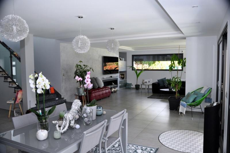 Vente de prestige maison / villa Gaillard 1365000€ - Photo 6