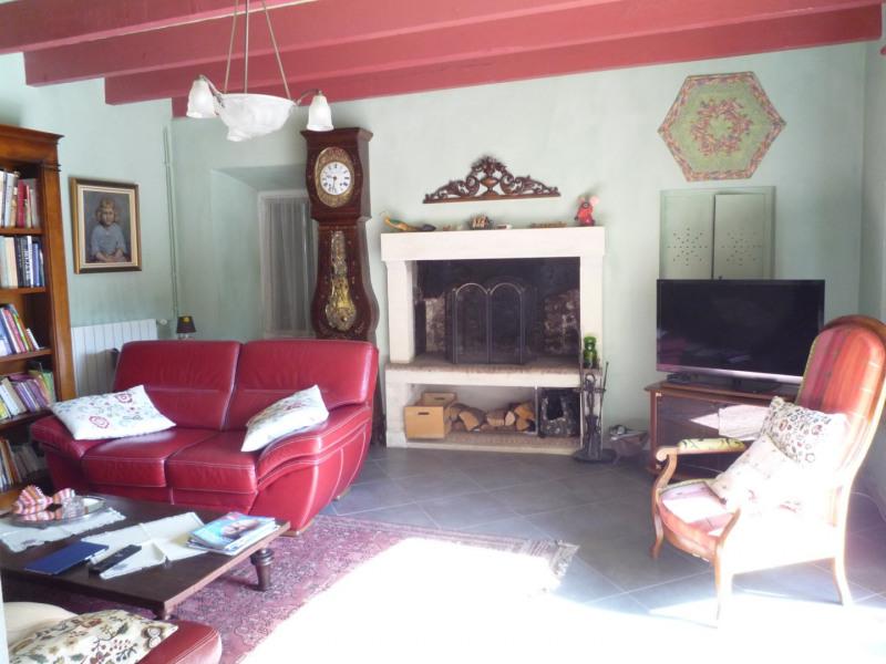 Sale house / villa Serignan du comtat 367500€ - Picture 6