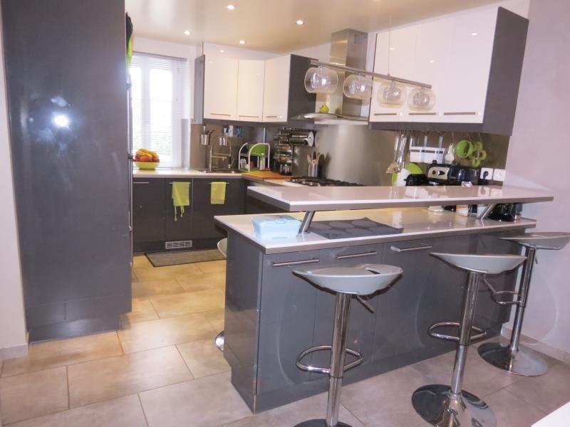 Vente maison / villa St leu la foret 414000€ - Photo 4