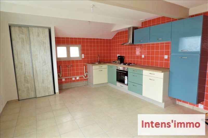 Rental apartment Romans sur isere 625€ CC - Picture 1