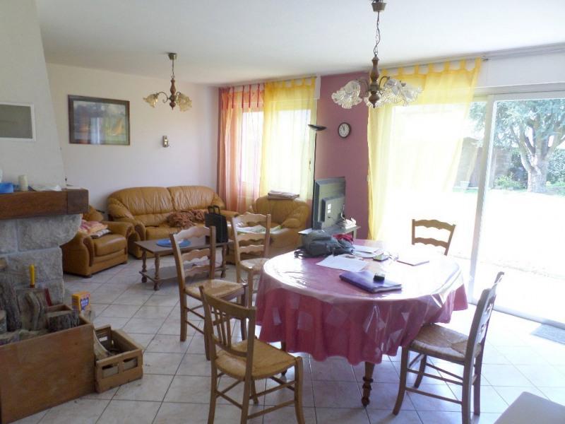 Sale house / villa Saint jouan des guerets 256760€ - Picture 2