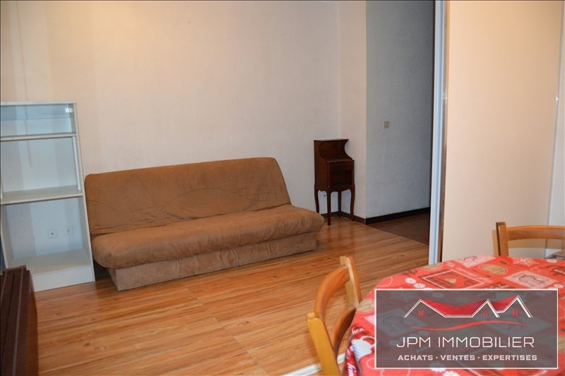 Sale apartment Cluses 80000€ - Picture 3