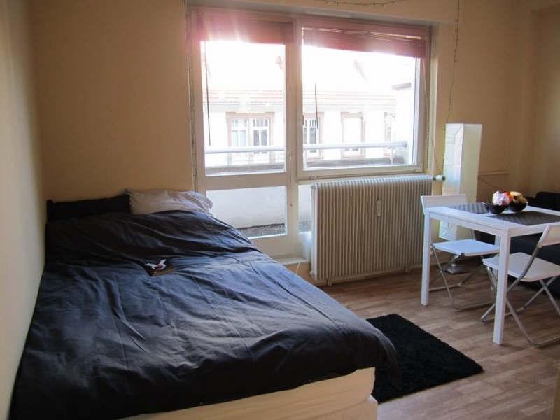 Rental apartment Strasbourg 408€ CC - Picture 2