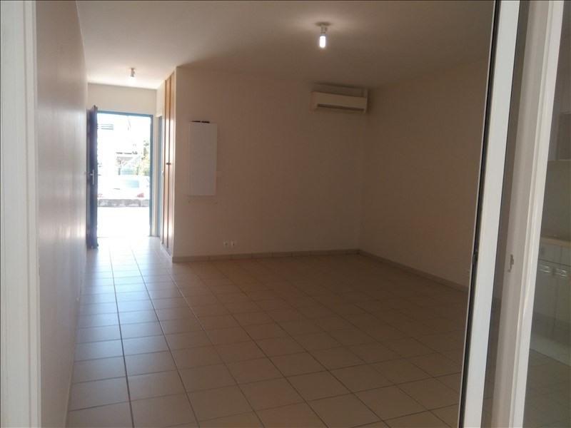 Location appartement St francois 600€ CC - Photo 3