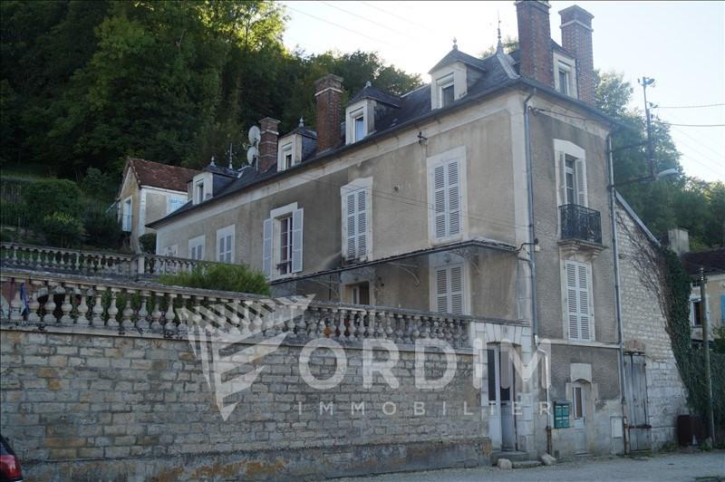 Vente immeuble Tonnerre 121000€ - Photo 2