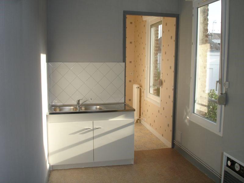 Rental apartment Saint quentin 460€ CC - Picture 1