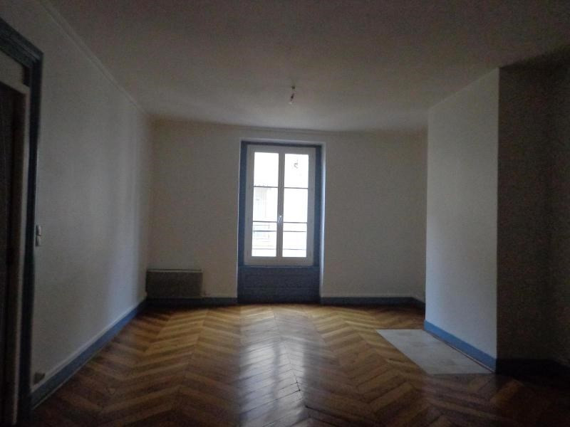 Location appartement Lyon 2ème 1016€ CC - Photo 5