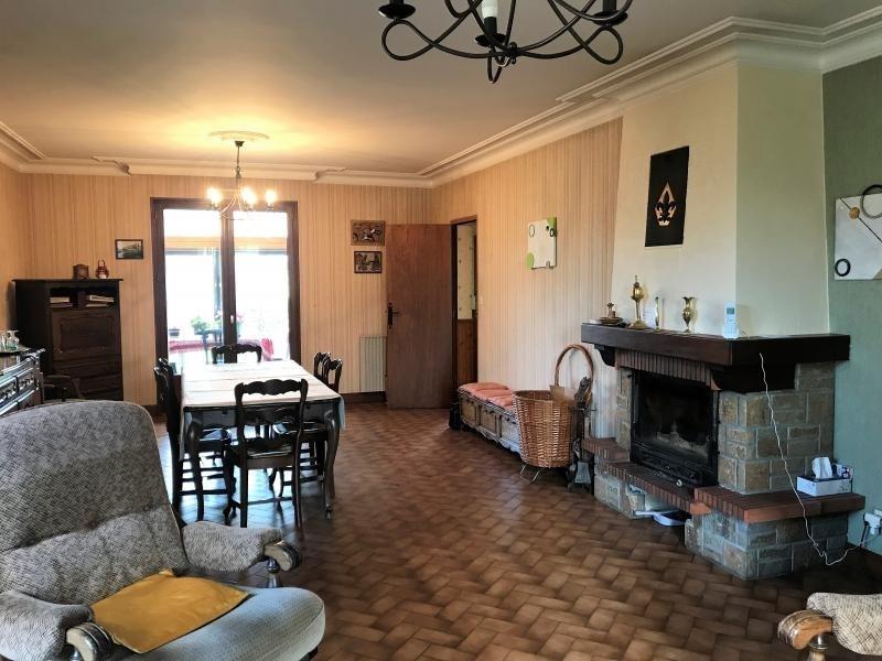 Vente maison / villa Le pin en mauges 163700€ - Photo 3