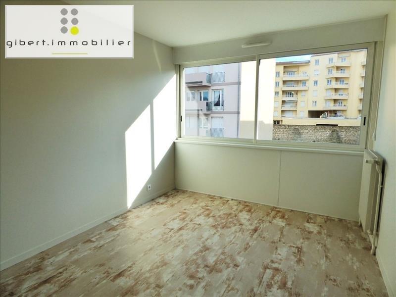 Rental apartment Le puy-en-velay 449,79€ CC - Picture 2